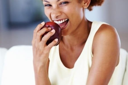 For a New You, Ditch The Weight Loss Drama