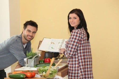 Ten Vegetarian Cookbooks to Add to Your Collection
