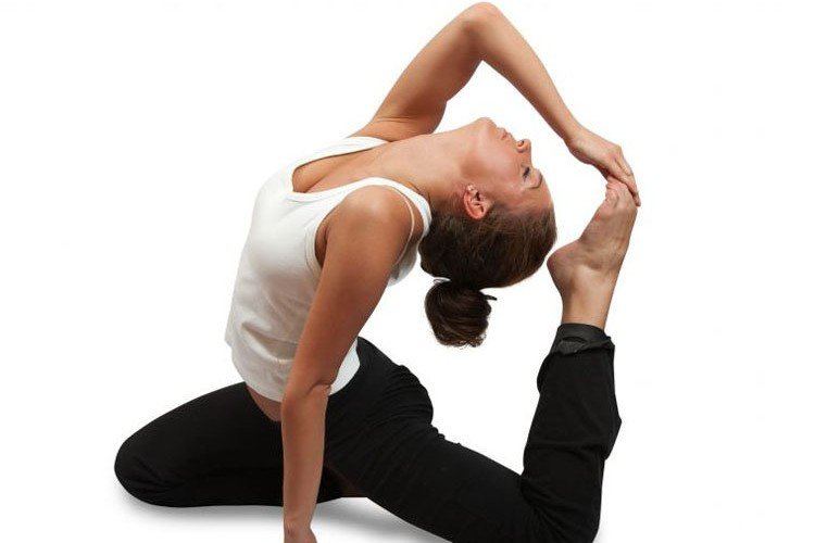 Top Stretching Videos For Flexibility
