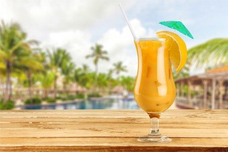 Bahama Splash