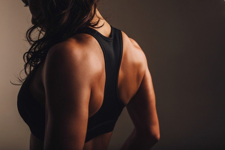 Beautiful Back for all Fitness Levels