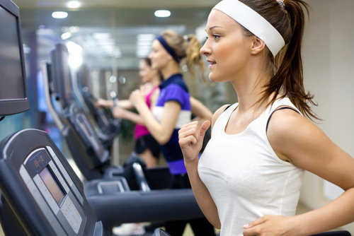 Blast Fat with Interval Training