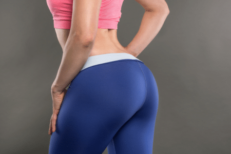 6 Butt Beautifying Workouts