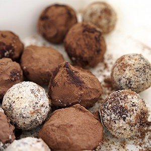 Chocolate Lover's Recipe Round-Up