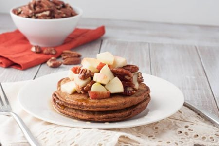 13 Ways to Up Your Pancake Game