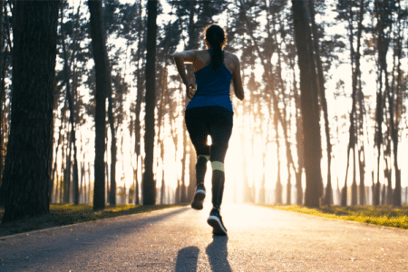 Increase Speed and Endurance with Fartlek Training