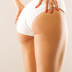 How To Reshape Your Lower Half