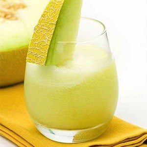 Melon Breeze Smoothie