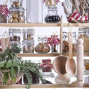 Pantry Essentials for Skinny Cooking