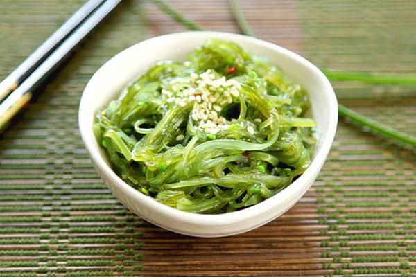 Seaweed Anyone?