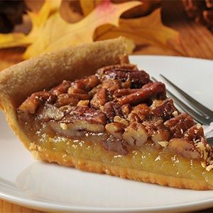 10 Low-Calorie Holiday Desserts