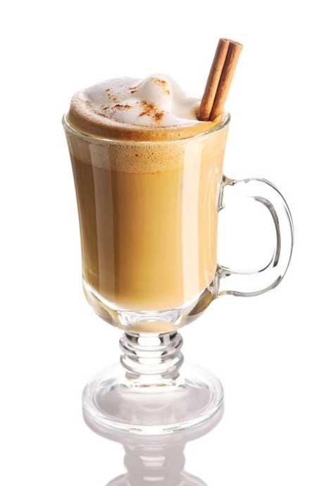 how to make orange chai latte