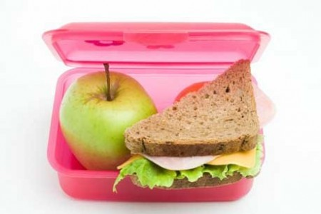 Healthy School Lunches You Can Pack For Your Kids (Pssst! They Aren't Sandwiches!)