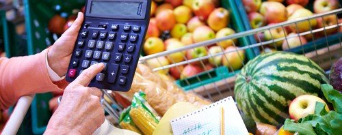 10 Tips For Eating Healthy On A Budget