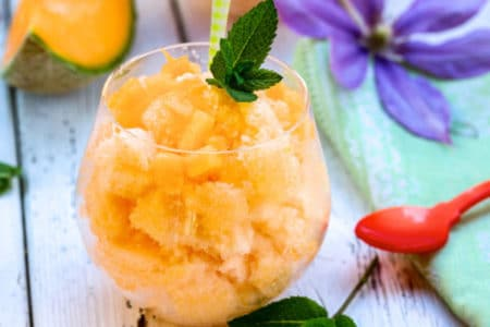 3 Healthy Reasons to Enjoy Cantaloupe