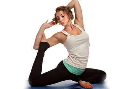 6 yoga poses to lift and tighten your butt