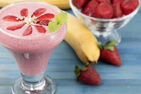 Top 10 Drink Recipes on Skinny Ms.