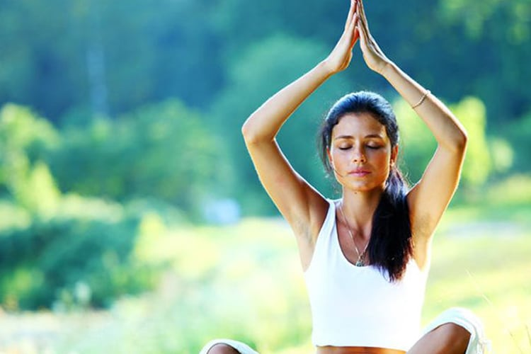 yoga for immune health