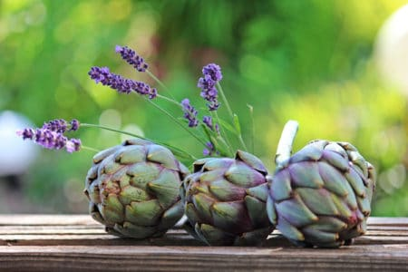 3 Reasons to Include Artichokes in Your Diet