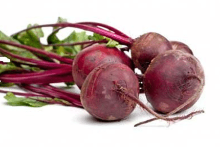 How to Easily Peel Roasted Beets