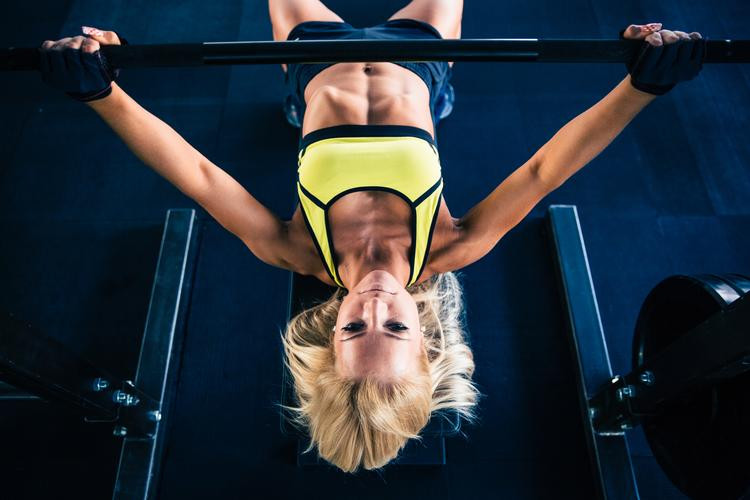 Understanding Basic Weight Training Terms