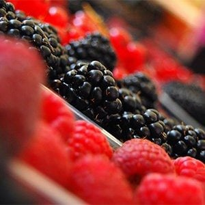 3 Reasons to Jump on the Berry Bandwagon