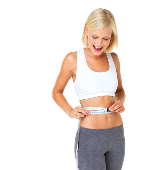 38 Steps to a Slimmer You