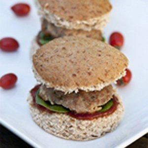 Ranch Turkey Sliders
