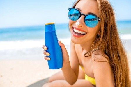 Want Safe Summer Skin? New FDA Sunblock Regulations and 5 Natural Sunscreen Suggestions