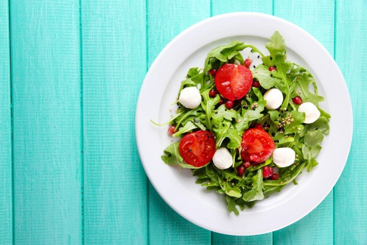 30-Day Skinny Plate Challenge