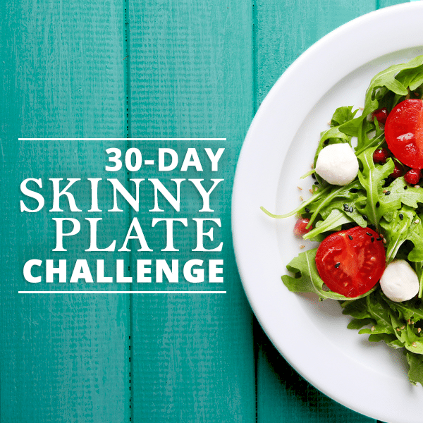 30-Day-Skinny-Plate-Challenge