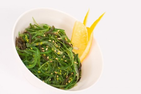 Celebrate Sea Vegetables: 3 Great Seaweed Snacks for Your Healthy Body