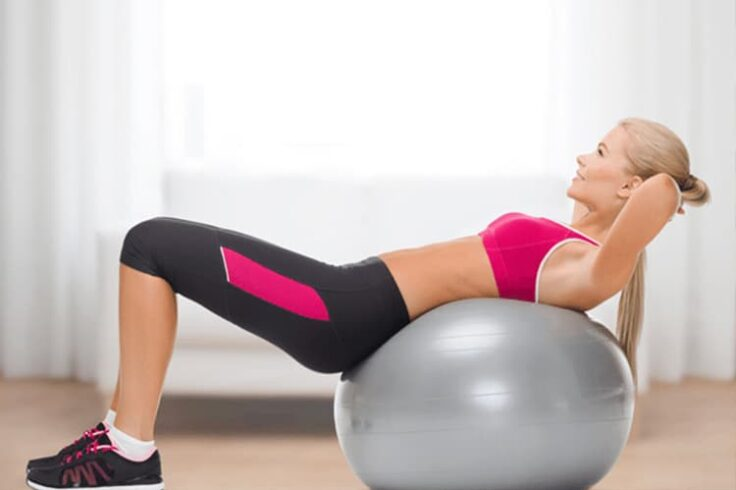 At-Home Workouts to Get You in Amazing Shape