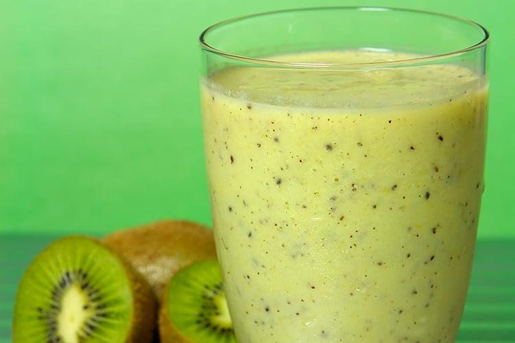 Awapuhi Green Smoothie
