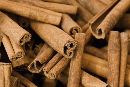 5 Delicious Spices That Burn Calories