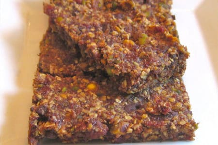 Grab 'n Go Snacks: Make These Easy Bars at Home!