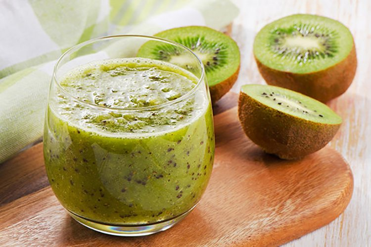 lose weight with this healthy smoothie