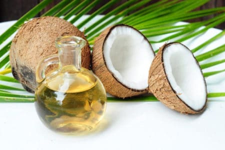 6 Ways to Use Coconut Oil in Your Recipes