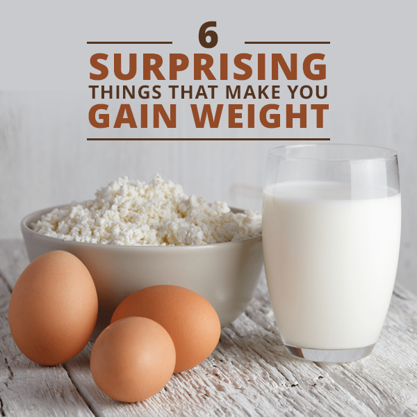Can Food Allergies Cause You To Gain Weight