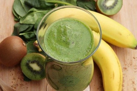 Fountain of Youth Smoothie