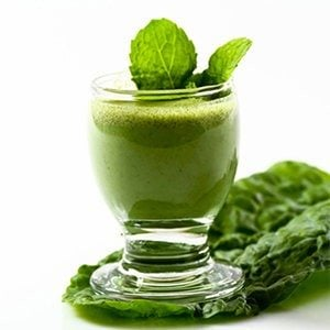 Go Green! 4 Juice Recipes to Get More Leafy Greens into Your Diet