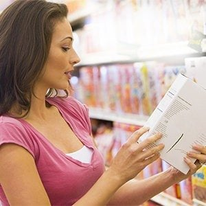Smart Shopping! Quick Tips in Deciphering Food Labels!