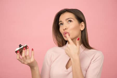 6 Tips for Taming a Sweet Tooth
