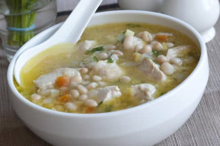 White Beans for Weightloss