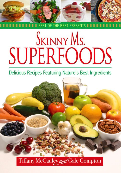 Skinny Ms. Superfoods