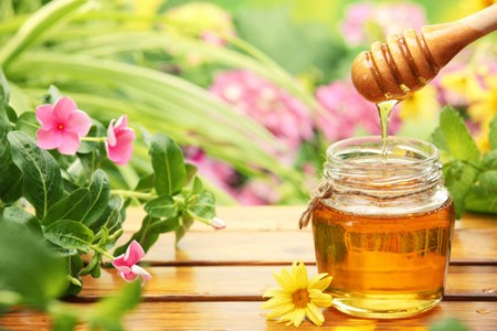 The Benefits of Healthy Honey