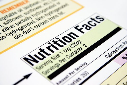 Deciphering Food Labels – The Many Names of Sugar