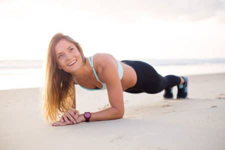 Absolute Beginner's Workout – Part 1