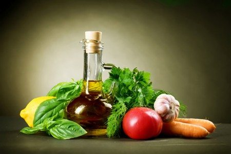 Alkaline Foods and Your Healthy Weight Loss