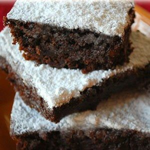 Clean Eating Fudge Brownies
